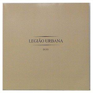 CD - Legião Urbana – Dois