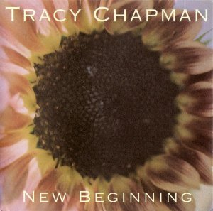 CD - Tracy Chapman ‎– New Beginning