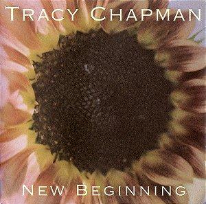 Tracy Chapman – New Beginning