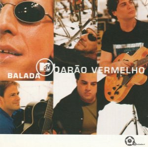 Barão Vermelho – Balada MTV
