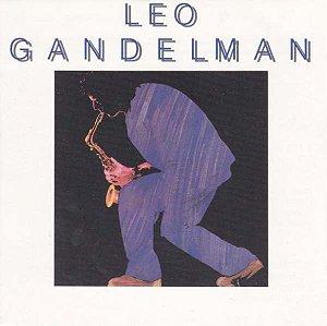 CD - Leo Gandelman – Leo Gandelman