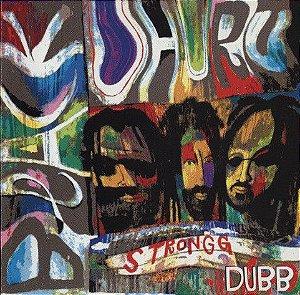 Black Uhuru – Strongg Dubb