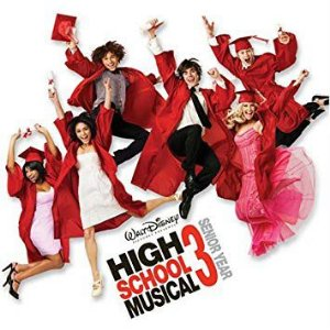 CD - High School Musical 3 : Ano da Formatura