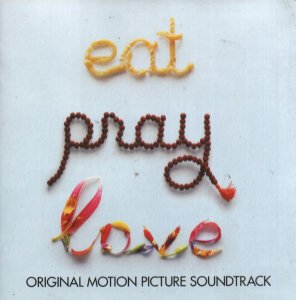 CD - Various ‎– Eat Pray Love (Original Motion Picture Soundtrack)  (Digipack) IMP