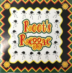 Various – Roots Reggae