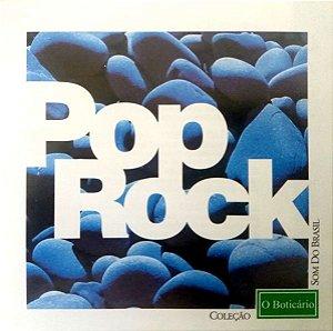 CD - Various – Pop Rock - Coleção O Boticário