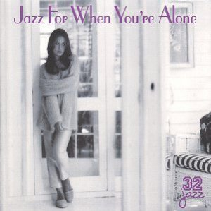 CD - Jazz For When You're Alone (Vários Artistas)
