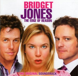 Various ‎– Bridget Jones - The Edge Of Reason (The Original Soundtrack)
