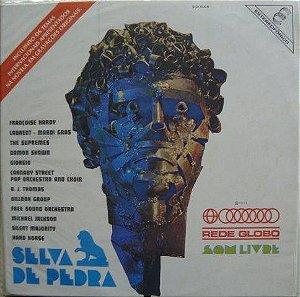 Various – Selva De Pedra (Internacional)