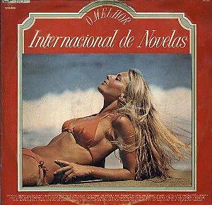 LP - O Melhor Internacional De Novelas (1984)