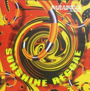 Various ‎– Sunshine Reggae