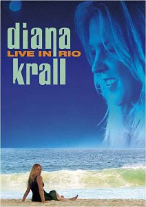 BD - Diana Krall ‎– Live In Rio