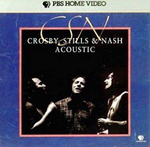 LD - Crosby, Stills & Nash – Acoustic