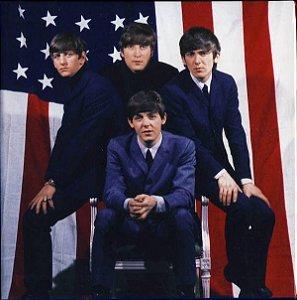 CDs - The Beatles The U.S. Albums (BOX CDS ) - lacrado - iMP.