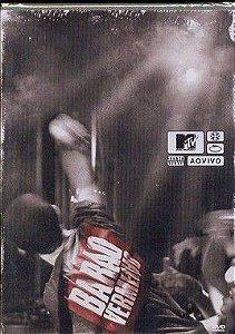 Barão Vermelho – MTV Ao Vivo - Cd + Dvd