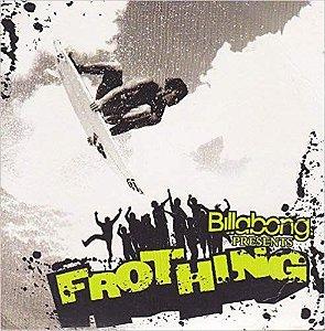 DVD - Billabong APRESENTA FROTHING