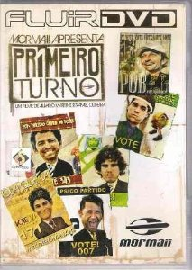 DVD - Mormaii - Primeiro Turno