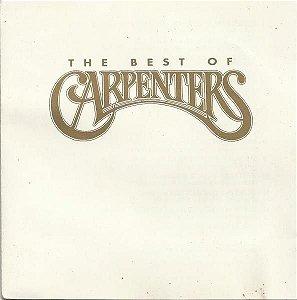 Carpenters – The Best Of Carpenters