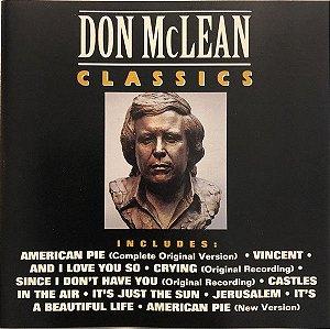 Don McLean – Classics
