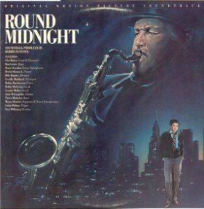 CD - Herbie Hancock ‎– Round Midnight - Original Motion Picture Soundtrack