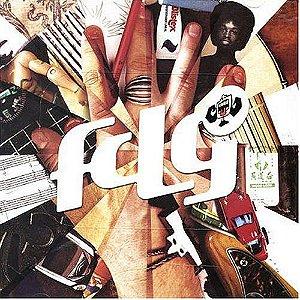 CD - Funk Como Le Gusta – FCLG