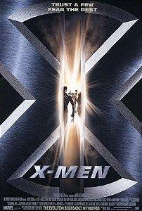 DVD - X-MEN - O FILME