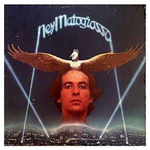 LP - Ney Matogrosso – Ney Matogrosso