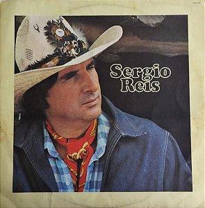 LP - Sérgio Reis - Sérgio Reis