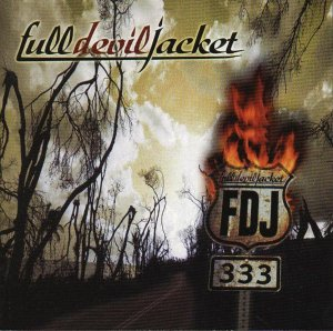 CD - Full Devil Jacket – Full Devil Jacket - IMP - USA