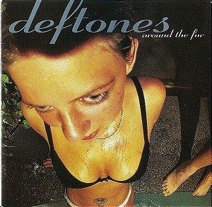 CD - Deftones – Around The Fur - IMP -US