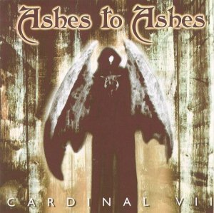 CD - Ashes To Ashes – Cardinal VII