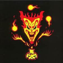 CD - Insane Clown Posse – The Amazing Jeckel Brothers . IMP. USA