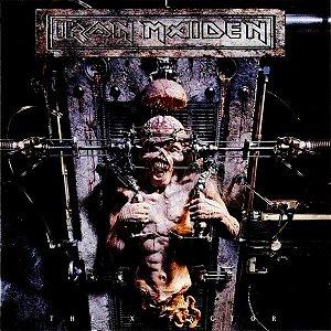 CD - Iron Maiden – The X Factor
