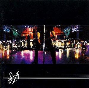 CD - Metallica – S&M ( DUPLO )