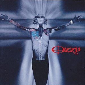 Ozzy Osbourne – Down To Earth