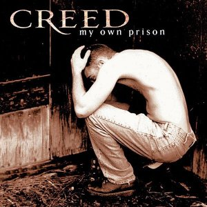 CD - Creed ‎– My Own Prison