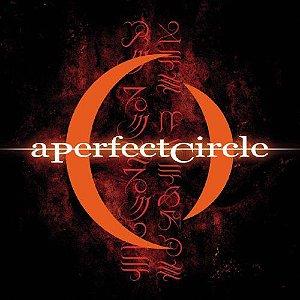 CD - A Perfect Circle – Mer De Noms