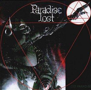 CD - Paradise Lost – Lost Paradise - IMP