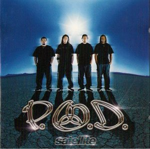 P.O.D. – Satellite