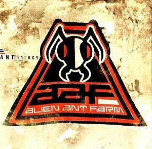 CD - Alien Ant Farm – ANThology