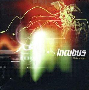 CD - Incubus  – Make Yourself