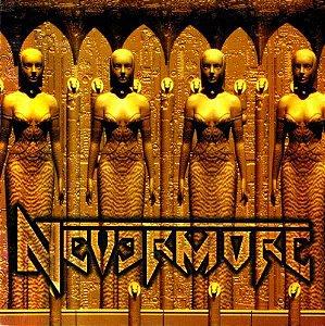 CD - Nevermore – Nevermore