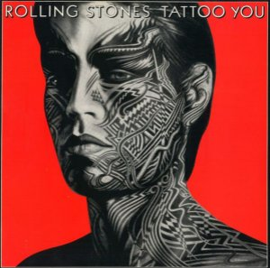 CD - Rolling Stones – Tattoo You