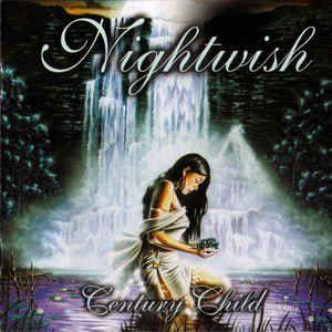 CD - Nightwish – Century Child