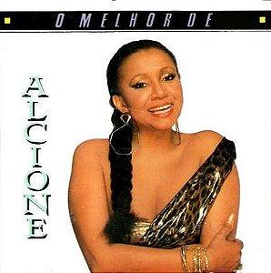 CD - Alcione (Coleção O Melhor De)