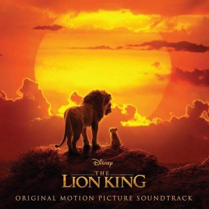 Various ‎– The Lion King (Original Motion Picture Soundtrack) - DIGIPACK