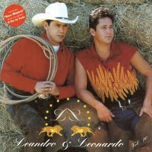 CD - Leandro & Leonardo – Vol. 10