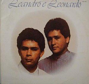 CD - Leandro E Leonardo – Leandro E Leonardo