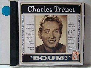 CD - Charles Trenet – 'Boum ! - IMP
