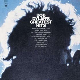 CD - Bob Dylan - Bob Dylan's Greatest Hits Vol. I
